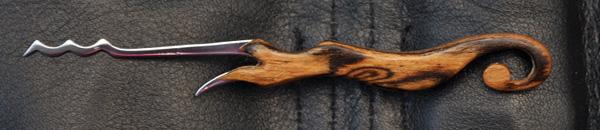 Doug Manger's Hand-Carved Lockpicks