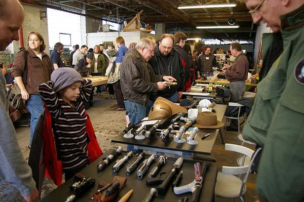 Minneapolis Mini Maker Faire — Call for Makers
