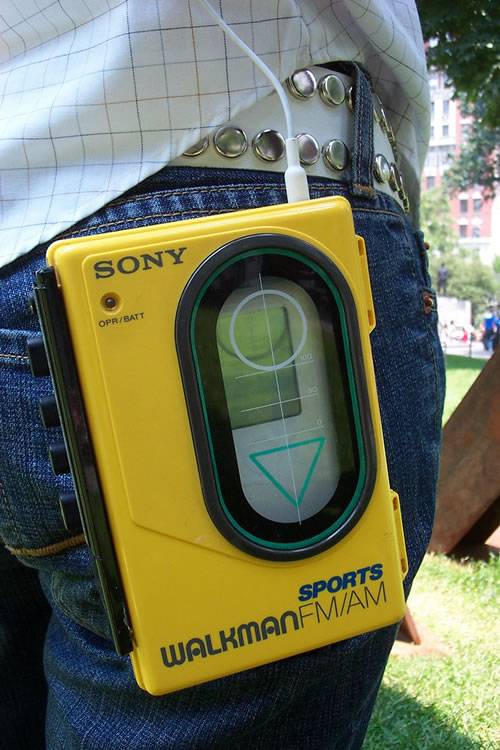 Meet the DIY iPod Case Sony Killed: The RetroPod…