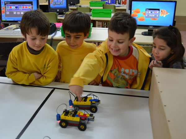 Raising money for your robotics team