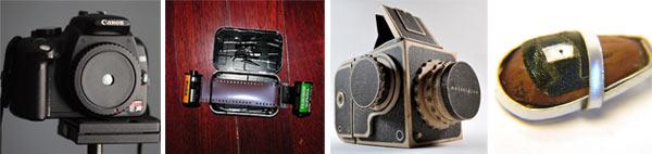 Today: Worldwide Pinhole Photography Day