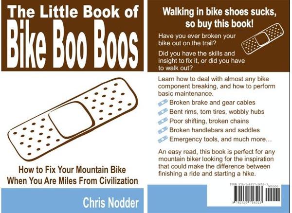 Make: Bike Shop — Bike Repair Book Giveaway
