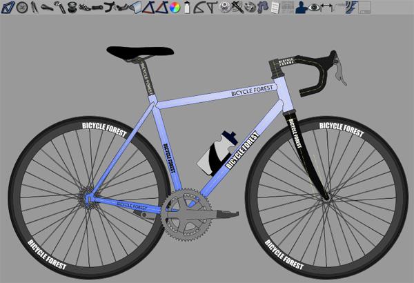 BikeCAD