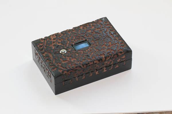 Reverse Geocache Puzzlebox Controversy