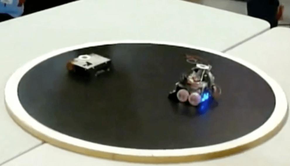 The Latest in Hobby Robotics 06