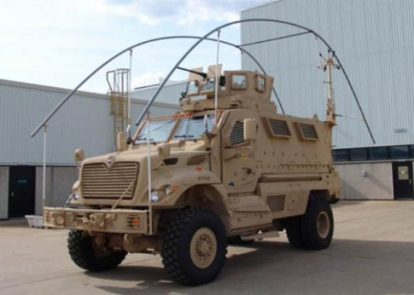 The Innovative Necessities of War