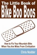 Reminder: Bike Book Giveaway
