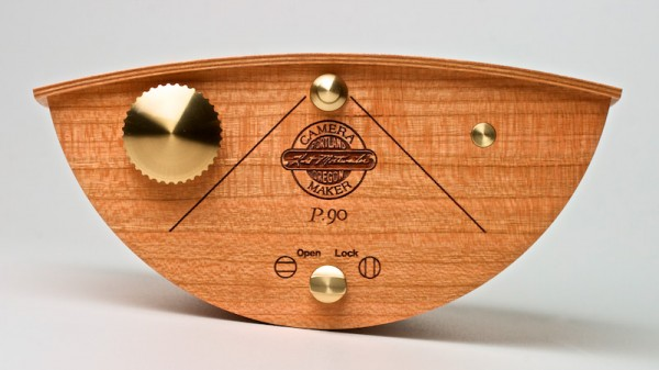 High-end Pinhole Camera