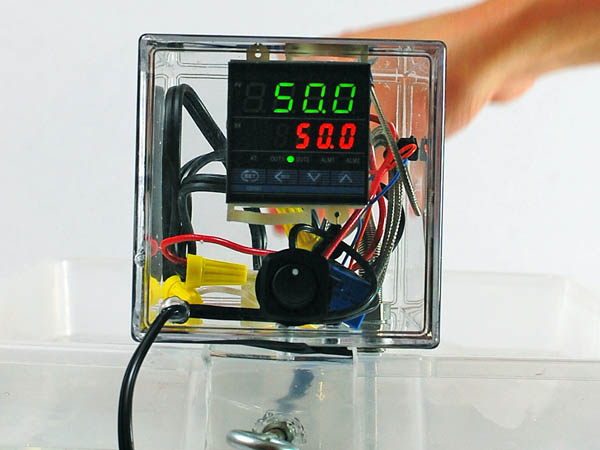 """""""Sous Vide"""" Cooking:  The Basics"""