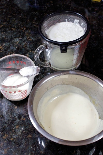 Skill Builder: Jeff Potter's Yogurt Lab