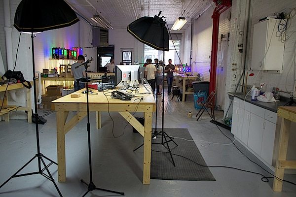 Make: Live is Tonight! Episode 11: Photo and Video