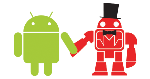"Makey Awards 2011 Nominee 05: Google Android, ""Most Hackable Gadget"""