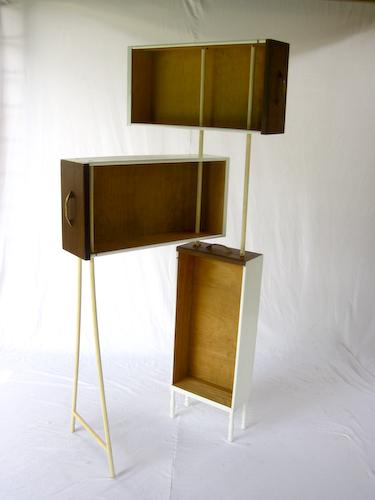 Project Scrap: Furniture Hacks