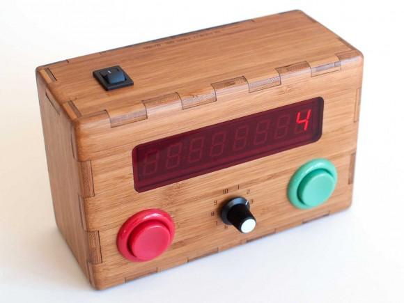 Counting Box