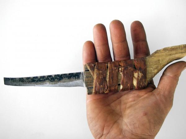 Top 10: Knifemaking