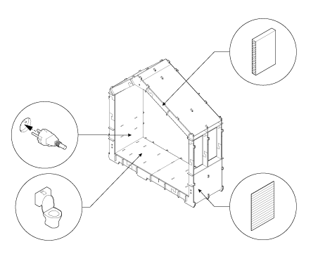 WikiHouse: Open Source Home Building
