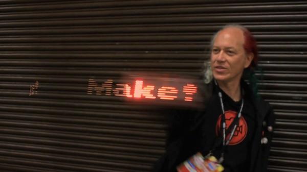What's a Hackerspace? Mitch Altman Explains (video)