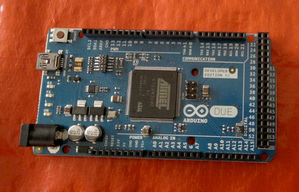 New Arduinos announced: 32-bit, entry-level board, and more