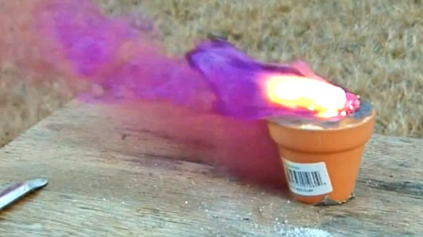 Fire Without Matches: Twenty-Three Spontaneously-Igniting Reactions