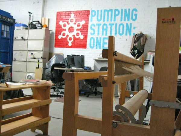Hackerspace Happenings: PPPRS Goes For Gold
