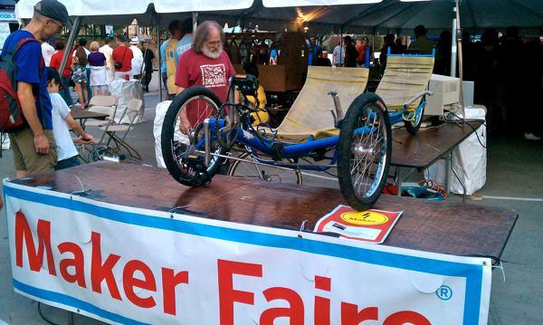 Reminder: Rhode Island Mini Maker Faire this Saturday 9/10