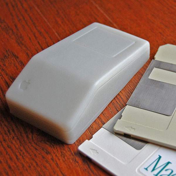 Apple ADB Mouse Soap