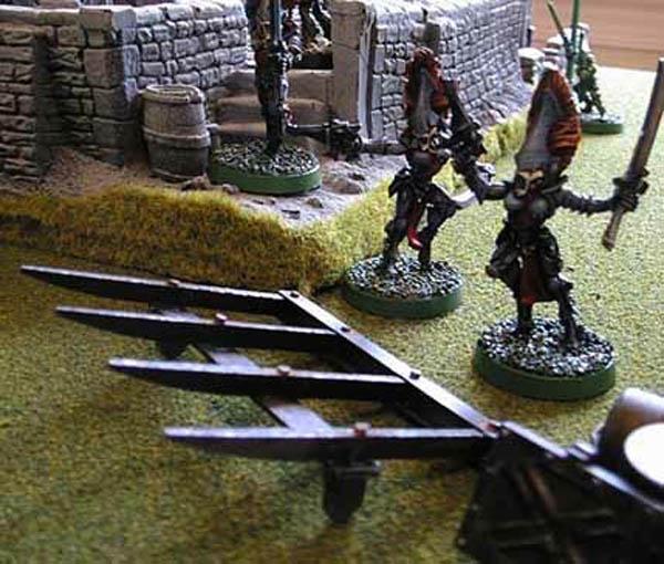 tabletop gaming modeling tips and tricks make rh makezine com
