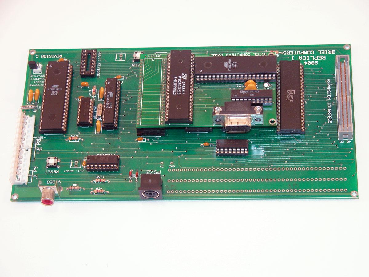 Apple I Replica Kit