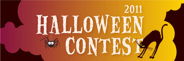 Announcing: The MAKE and CRAFT Halloween Contest for 2011!