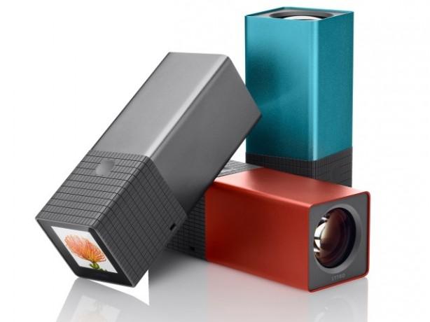 "Lytro's ""Light Field"" Camera Available for Pre-order"