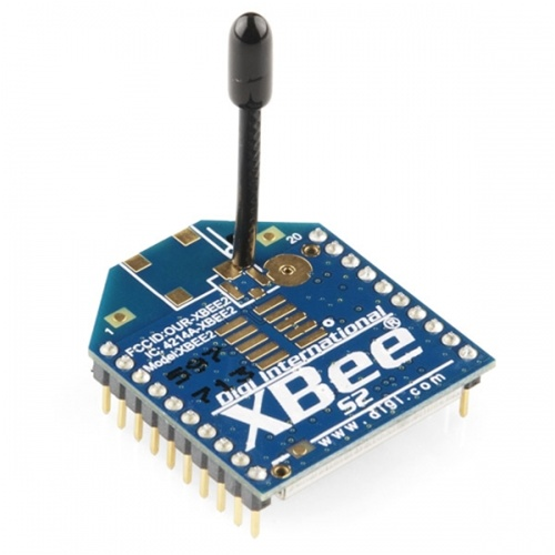 In the Maker Shed: Xbee Series 2