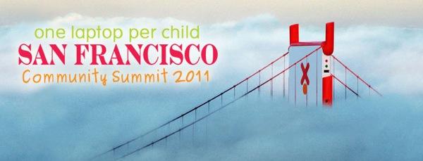 OLPC San Francisco Community Summit 2011