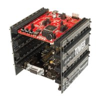 Freescale Tower Microcontroller System