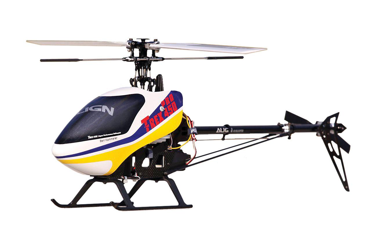 Align T-REX 450 Sport Super Combo
