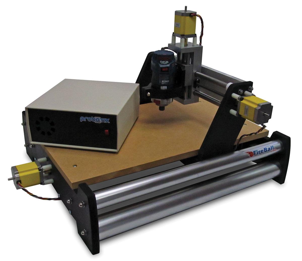 FireBall V90 CNC Router  Kit