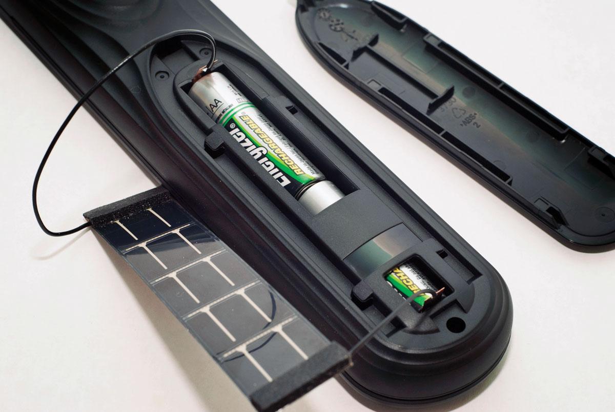 SunMod Remote Kit