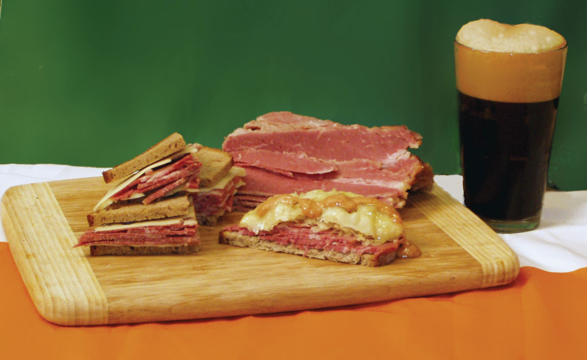 Corned Beef and Pastrami Kit
