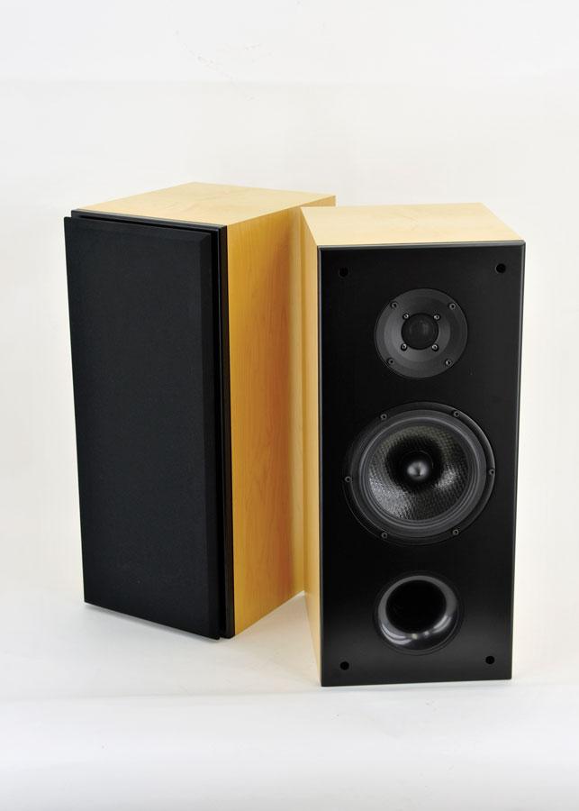 Seas Idunn 2-Way Speakers