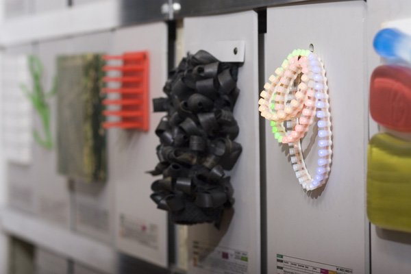 Got Weekend Plans?  How About a Visit to the Materials Library?