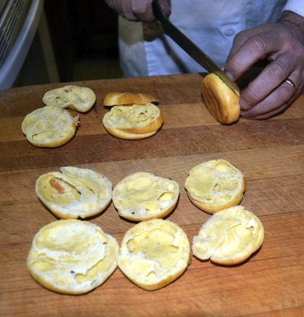 Recipe: Pâte à Choux