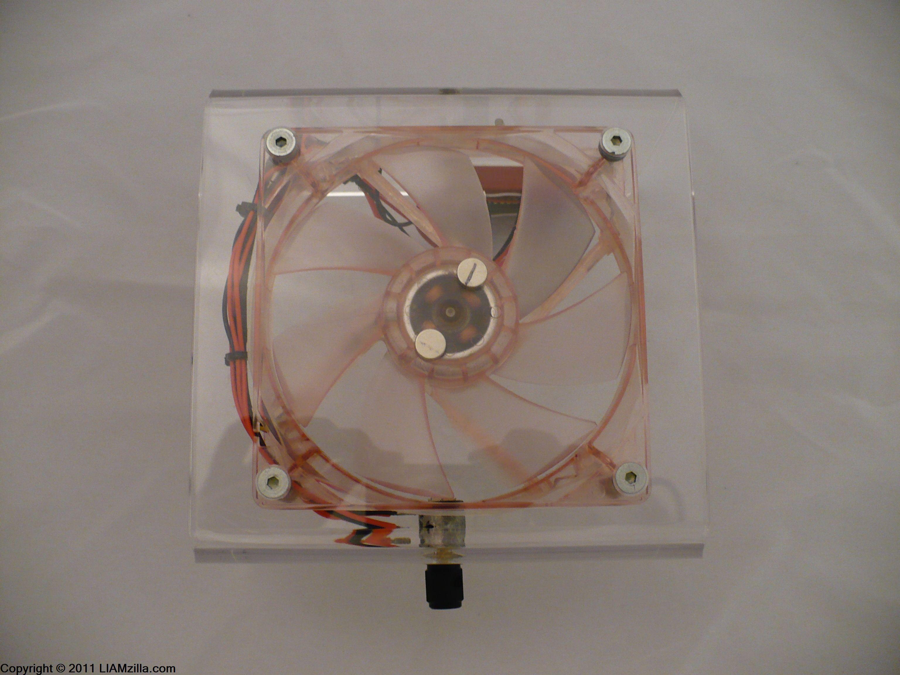 how to pc fan stir plate make rh makezine com