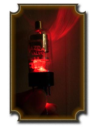 Ask MAKE: Modding Vacuum Tubes with LEDs