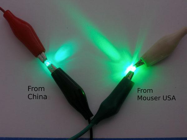 Reel Crime: The Pulse Sensor Counterfeit LEDs Story