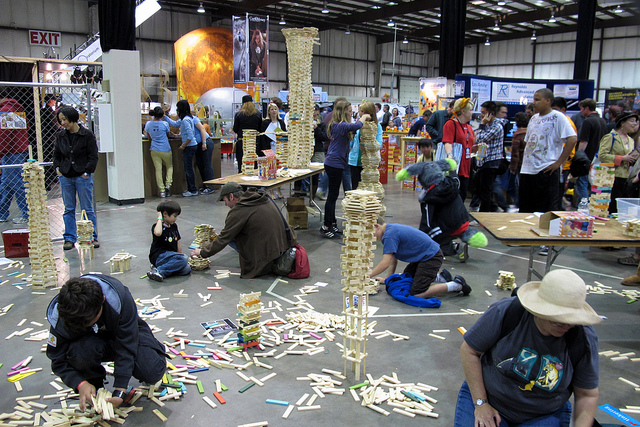 Maker Faire Bay Area Call For Makers Extended