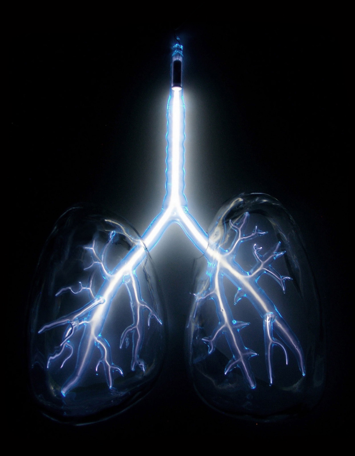 """Electric Lungs"""