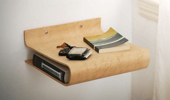 How-To: Molded Plywood Furniture