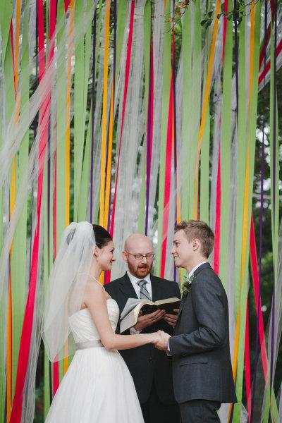 The Nichols Handmade Wedding