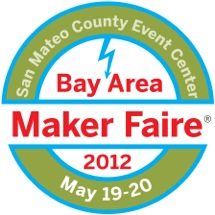 Maker Faire Bay Area Open Call Ends Today