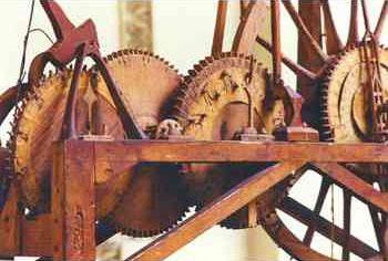 John Muir's Maker Days