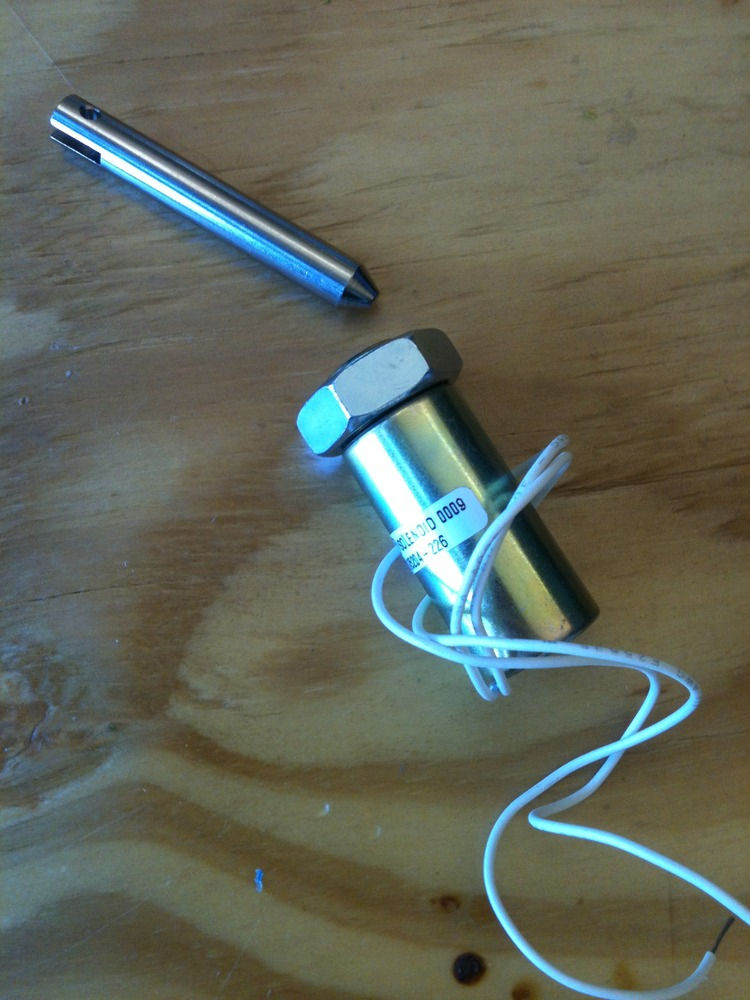 Article Featured Image & Internu0027s Corner: RFID Door Unlocker | Make: